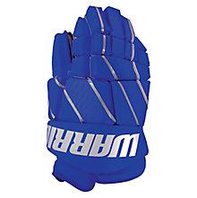 Burn Fatboy Goalie Glove, Royal Blue