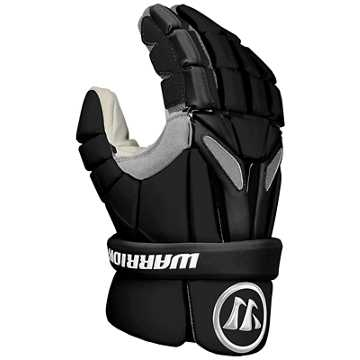 Burn Glove '18, Black