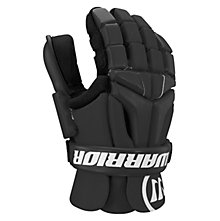 Burn Goalie Glove, Black