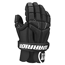 Jr. Burn Lacrosse Glove, Black