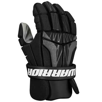 Burn NEXT SR Glove, Black