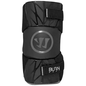 Burn NEXT Arm Pad, Black