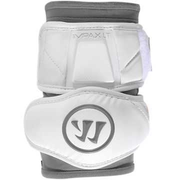 Burn Pro Elbow Pad 2020, White