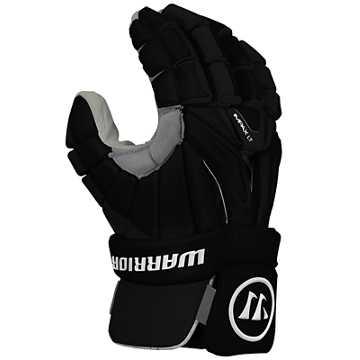 Burn Pro Glove '18, Black