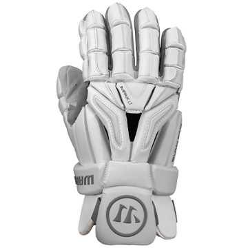 Burn Pro Glove '18, White