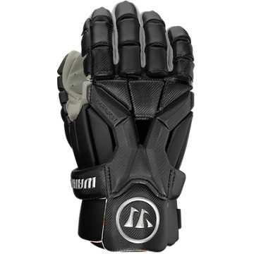 Burn Pro Glove 2020, Black