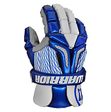 Burn Pro, Royal Blue with White