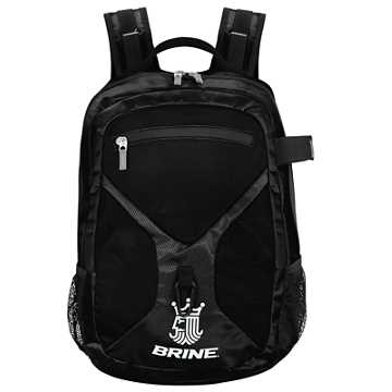 Stock Backpack, Black