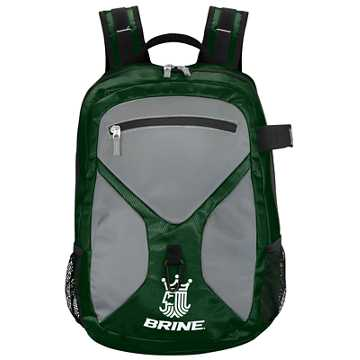 Stock Backpack, Forest Green