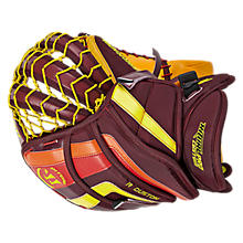 Ritual Custom Pro Trapper, Red with Yellow & Orange