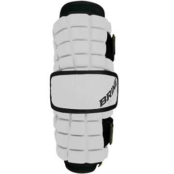 Clutch Arm Guard 17, White