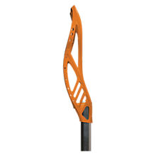 Cobra X, Orange with White