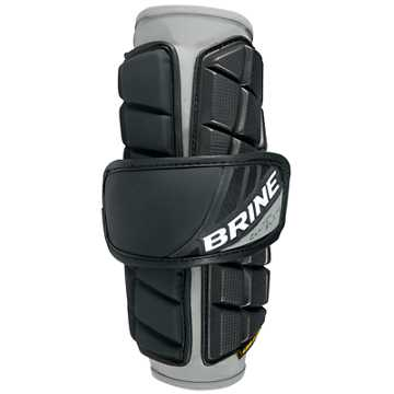 Clutch Elite Arm Pad , Black