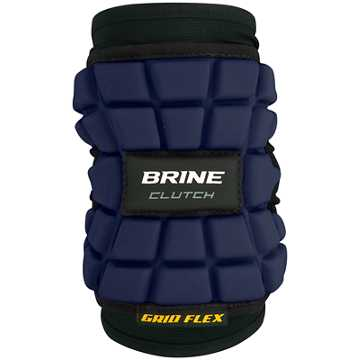 Clutch Elbow Pad 17, Navy
