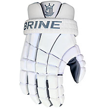 Clutch Glove, White