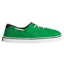 Coxswain Varsity Pack, Green