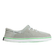 Coxswain, Grey with Green