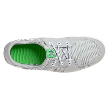 Coxswain OG Pack, Grey with Green