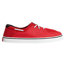 Coxswain Varsity Pack, Red