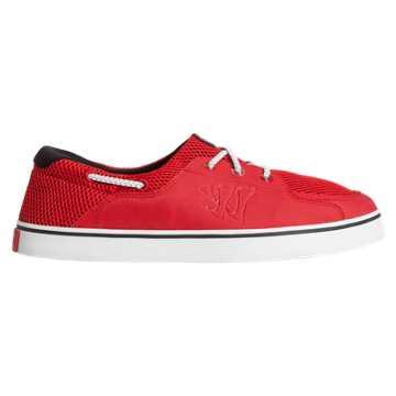 Coxswain Varsity Pack, Red