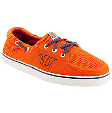 Coxswain Varsity Pack, Orange