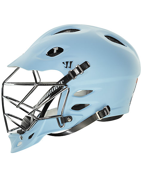 TII Matte Helmet, Carolina Blue