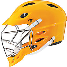 TII Stock Colored Helmet, Athletic Gold