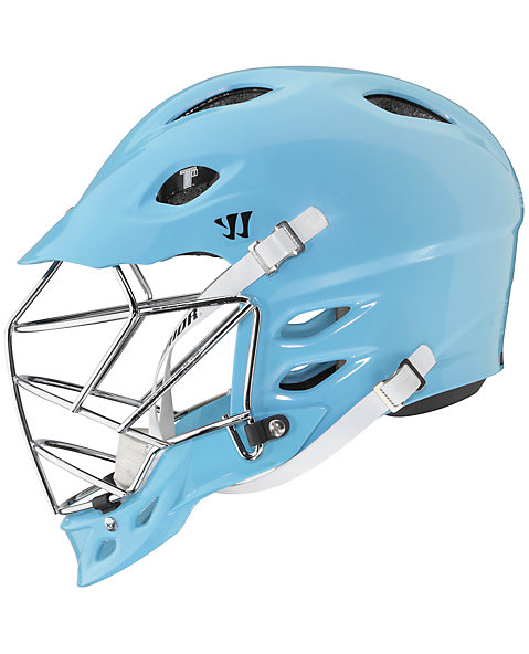 TII Stock Colored Helmet, Carolina Blue