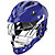 TII Stock Colored Helmet, Cobalt Blue
