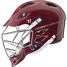 TII Stock Colored Helmet, Maroon