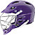 TII Stock Colored Helmet, Purple