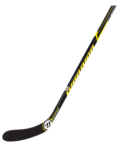 Dynasty Stick, Black with Yellow