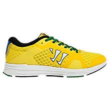 Dojo 2.0, Yellow
