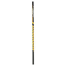 Dynasty Shaft, Black with Yellow