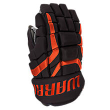 Covert DT2 Glove, Black with Orange