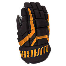 Covert DT2 Glove, Black with Gold