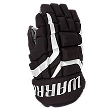 Covert DT2 Glove, Black with White