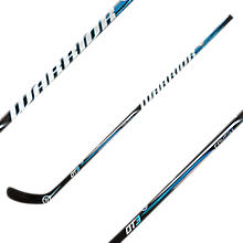 Covert DT3 SR/INT, Blue with White & Black