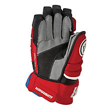 Covert DT3 Glove, Red with Black & White