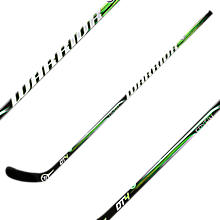 Covert DT4 SR/INT, Green with Black & White