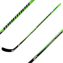 Covert DT4 JR, Green with Black