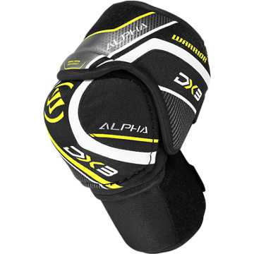 DX3 JR Elbow Pad, Black