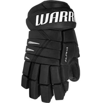 DX3 Senior Glove, Black