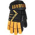 DX3 Senior Glove, Black with Vegas Gold