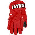 DX3 Senior Glove, Red with White