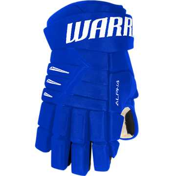 DX4 Junior Glove, Royal Blue