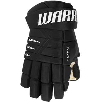 DX4 Senior Glove, Black