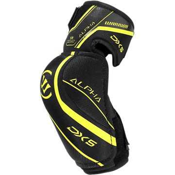 DX5 SR Elbow Pad, Black