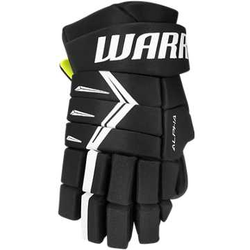 DX5 Senior Glove, Black