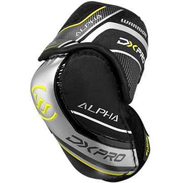 DX Pro SR Elbow Pad, Black